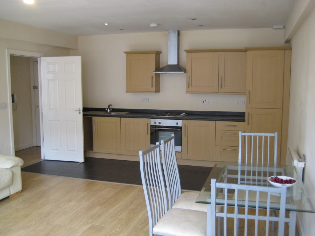 Property to rent in Birmingham B4 - Flats & Houses to rent in Birmingham