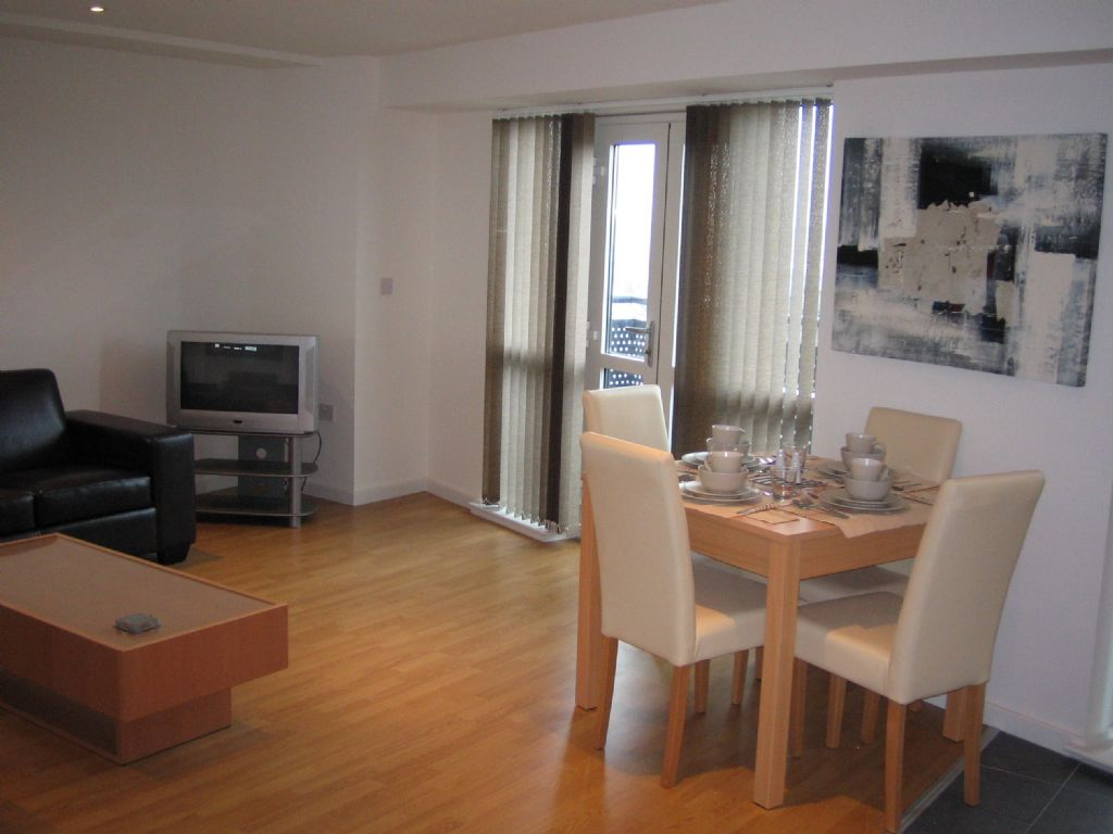 Property to rent in Birmingham B5 - Flats & Houses to rent in Birmingham