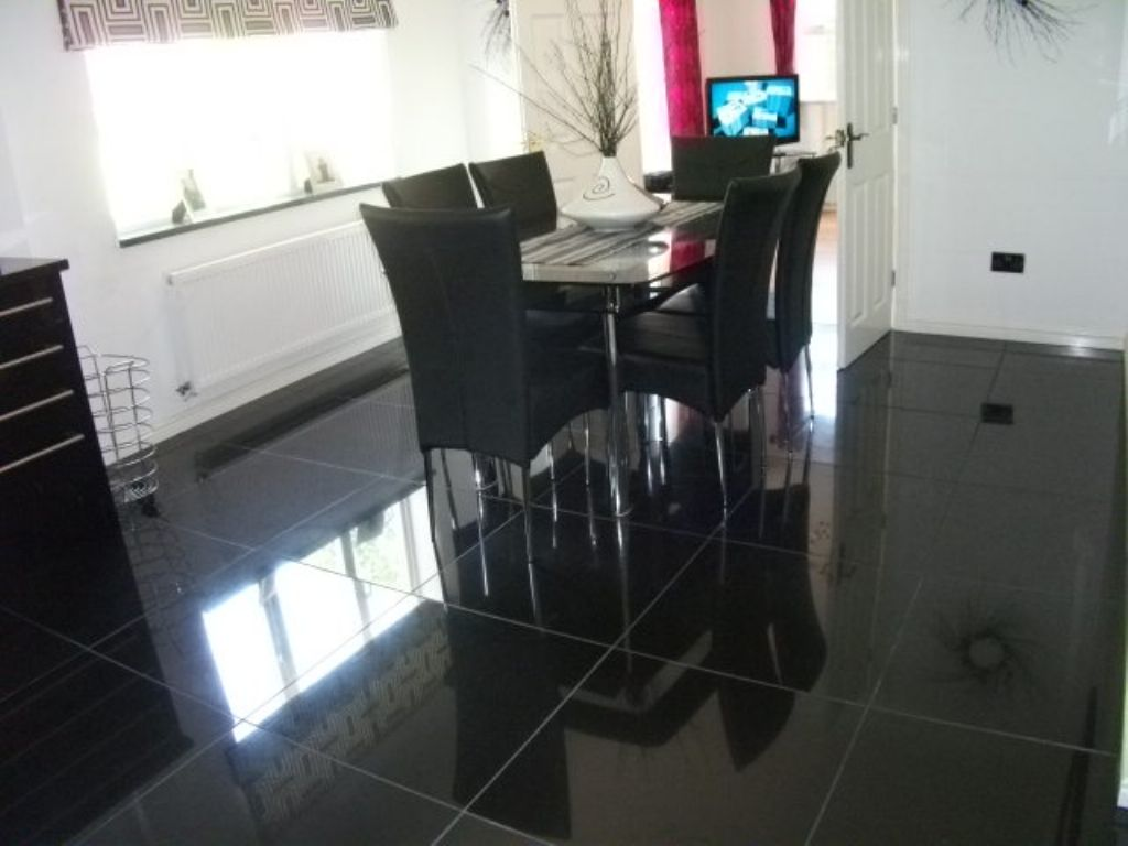 Black high gloss laminate flooring flooring designs black high gloss laminate flooring designs dailygadgetfo Gallery