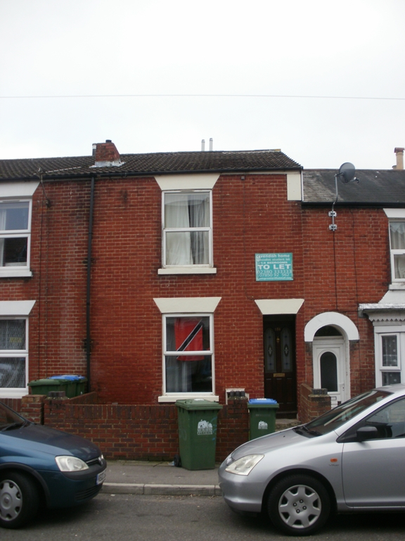 Property to rent in Southampton SO14 - Flats & Houses to rent in Southampton